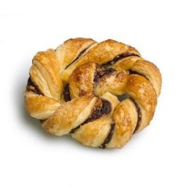 BRETZEL CHOCOLATE 130 G.